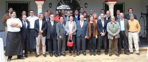 Nuevo impulso a la Academia Andaluza de Gastronomía