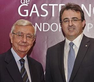 Nace la Academia de Gastronomía de Andorra-Pirineos