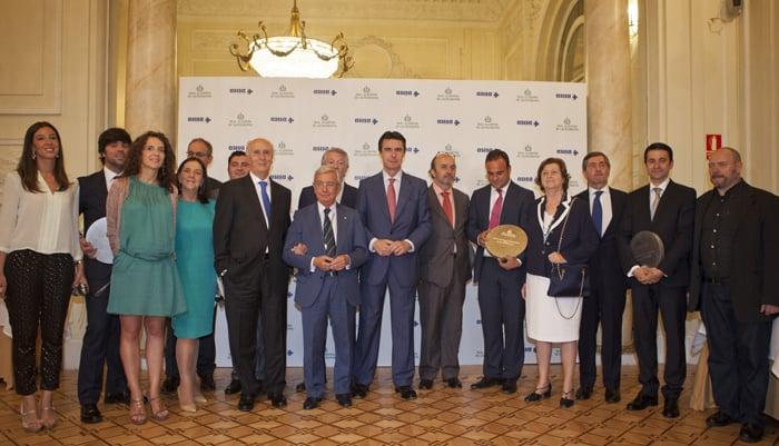 Los Premios Nacionales de Gastronomía 2013 calientan motores
