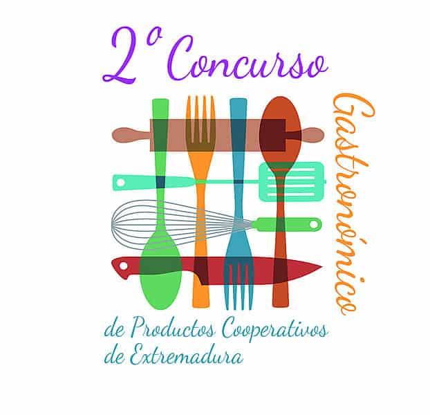 II Concurso Gastronómico de Productos Cooperativos de Extremadura