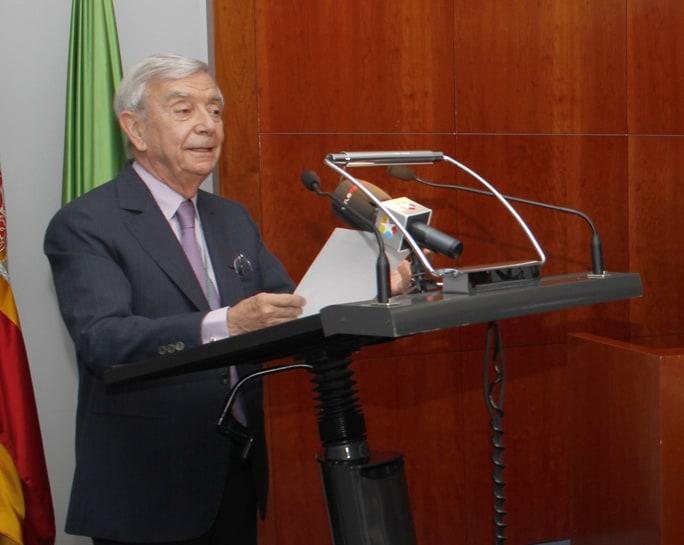 Discurso Académico de D. Rafael Ansón