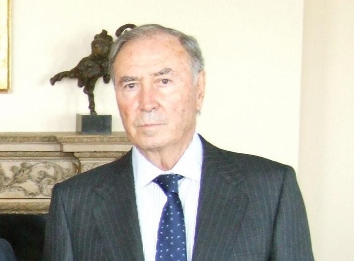 Fallece el Académico de Honor Santiago Foncillas