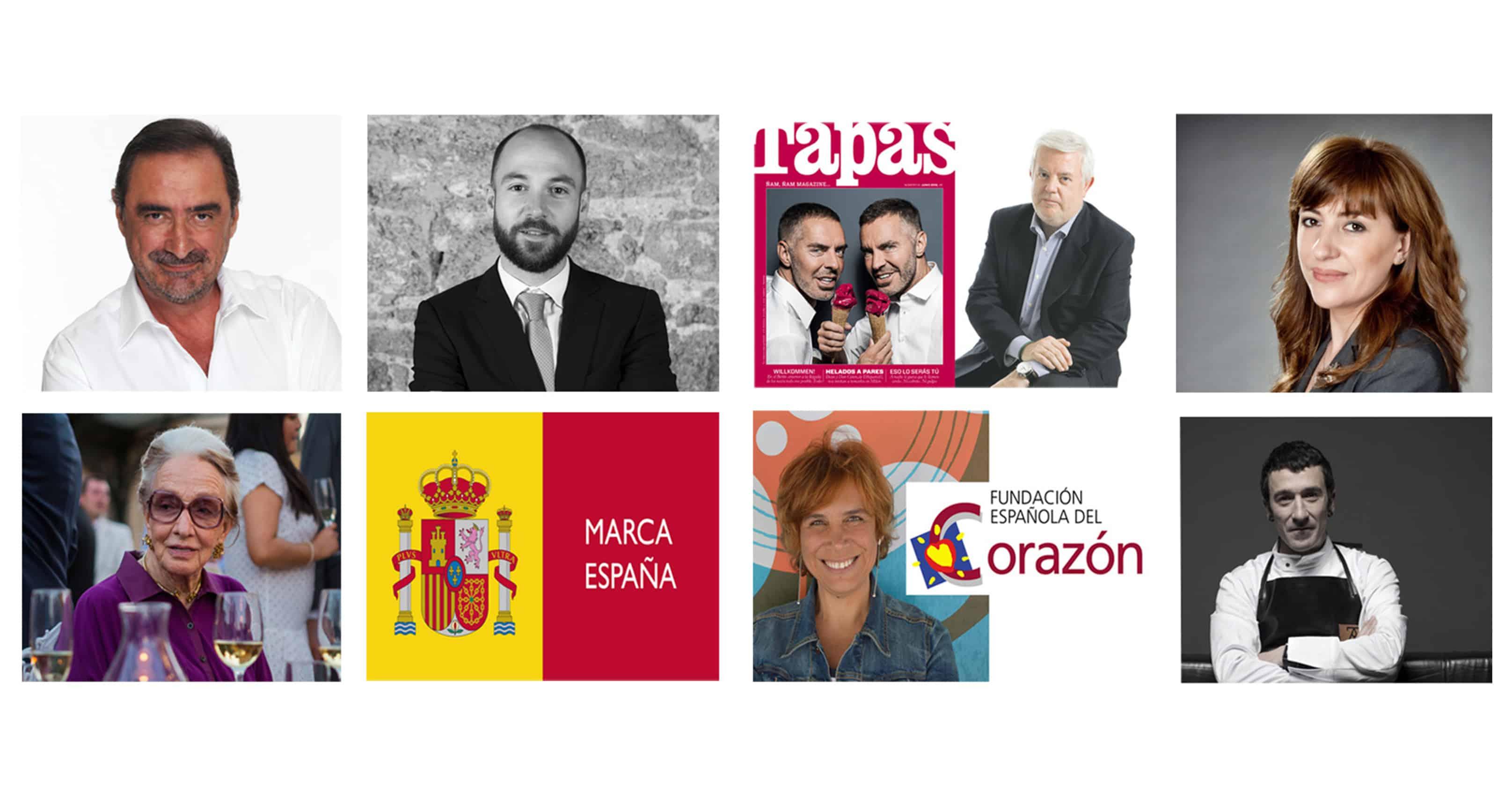 Ganadores Premios Nacionales de Gastronomía 2015