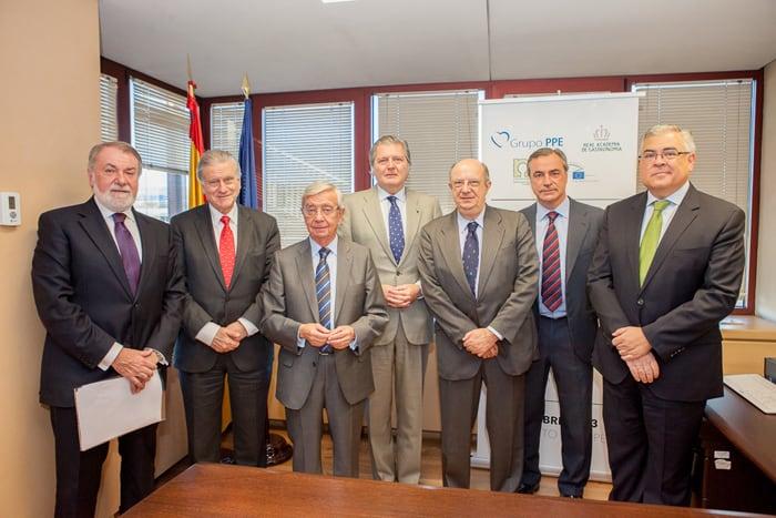 Aprobado el Informe de Iniciativa sobre El Patrimonio Gastronómico Europeo