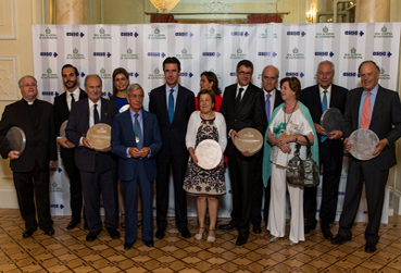 Calientan motores los Premios Nacionales de Gastronomía 2014