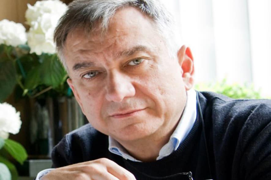 José Polo, Premio Nacional de Gastronomía al Mejor Director de Sala