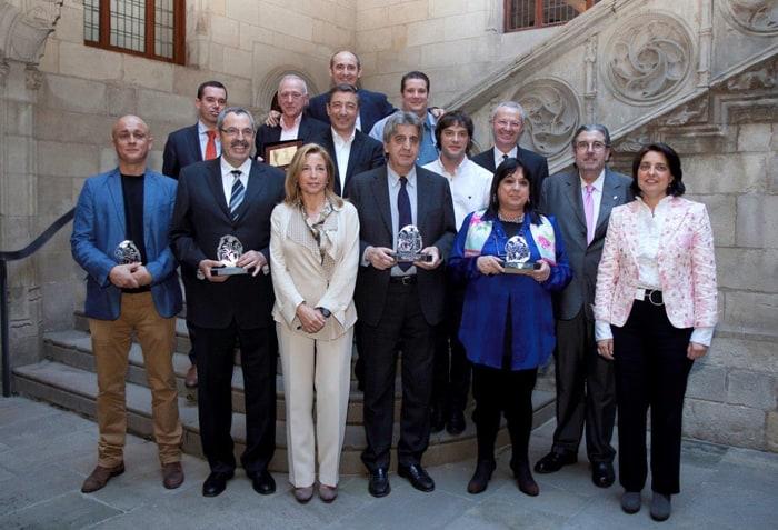 Premios de la Academia Catalana de Gastronomía