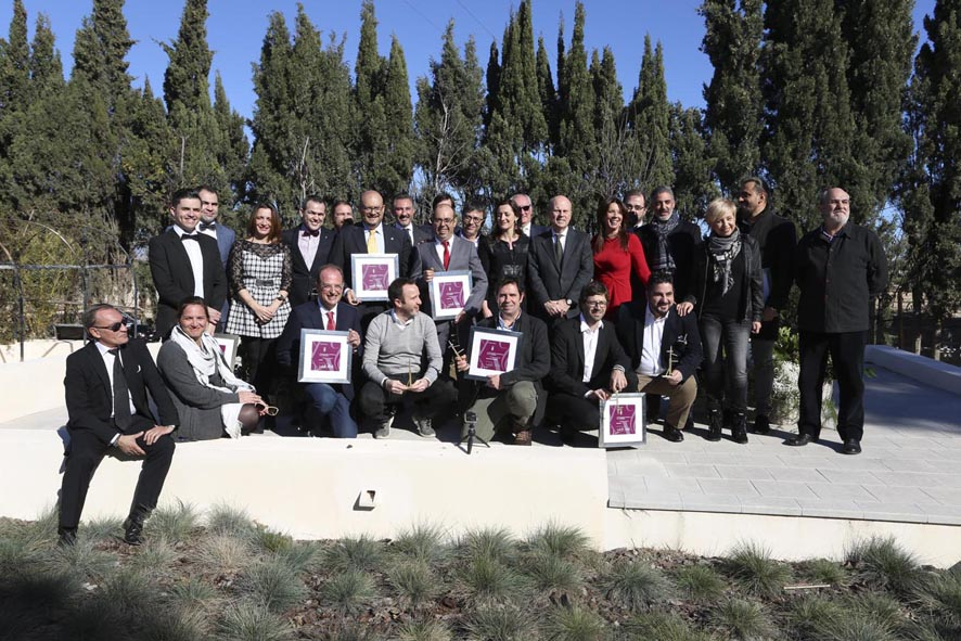 Premios de la Academia de Gastronomía de la Comunidad Valenciana