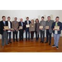 Premios Euskadi de Gastronomía 2012
