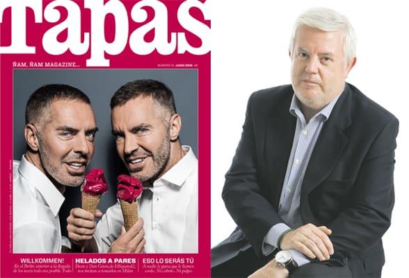Salsa de Chiles y Tapas, Premios Nacionales a la Mejor Publicación