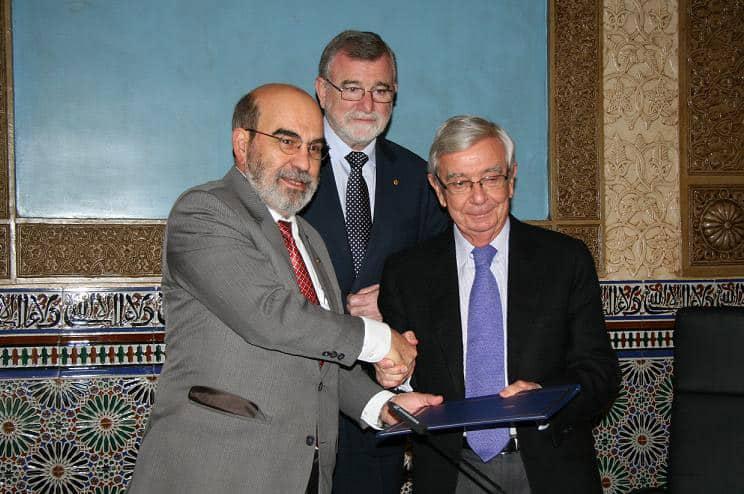 La FAO y la Academia Iberoamericana colaborarán para recuperar cultivos olvidados