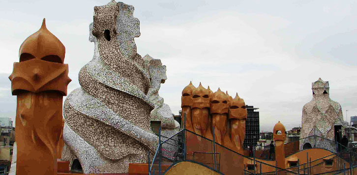 Barcelona, nueva sede de la AIG-Mediterráneo