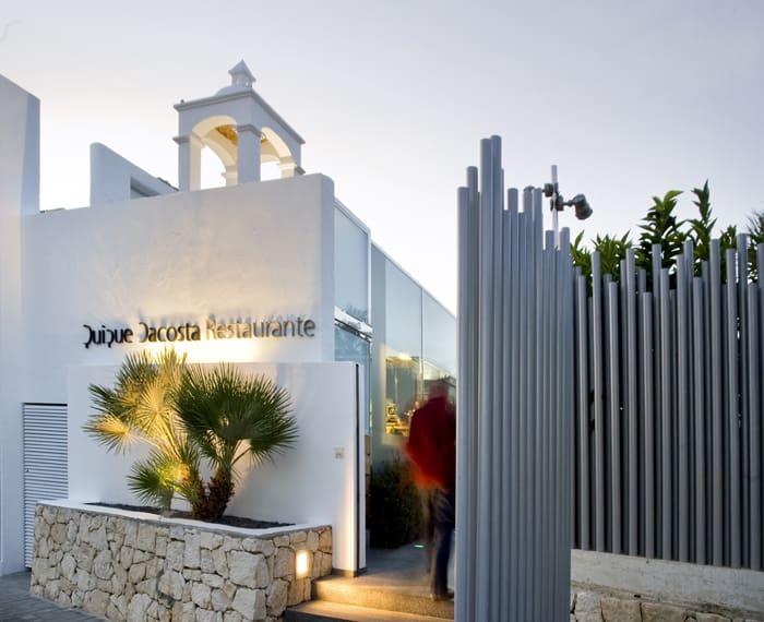 Los mejores restaurantes españoles y su relación calidad-precio