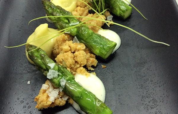 La gastronomía española se reinventa