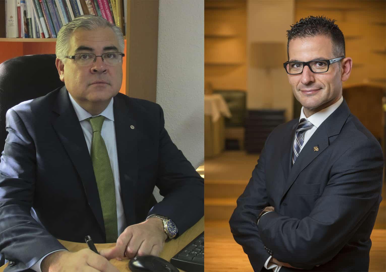 Abel Valverde y Gregorio Varela nominados a los Grand Prix de la AIG