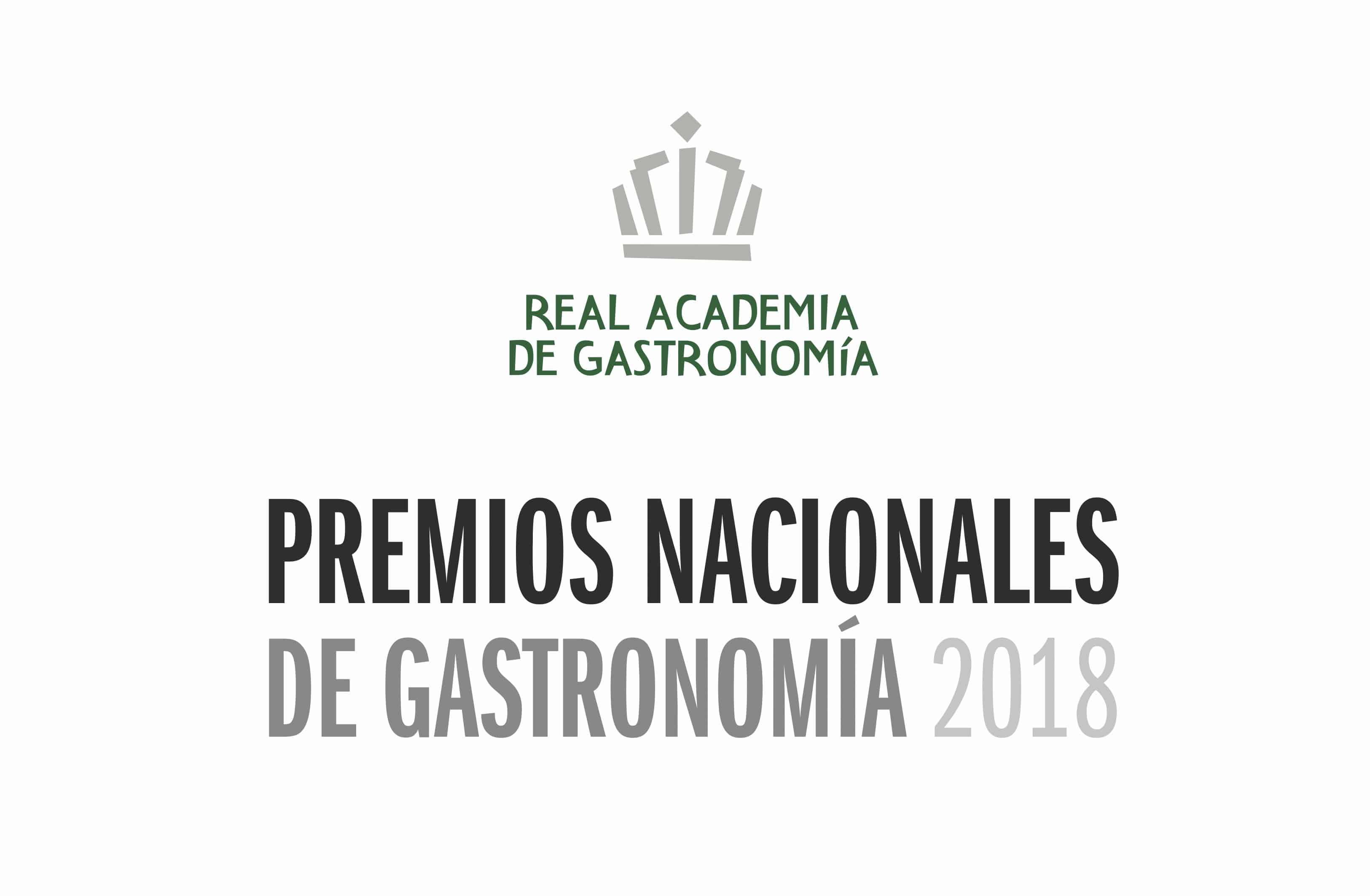 Los Premios Nacionales de Gastronomía calientan motores