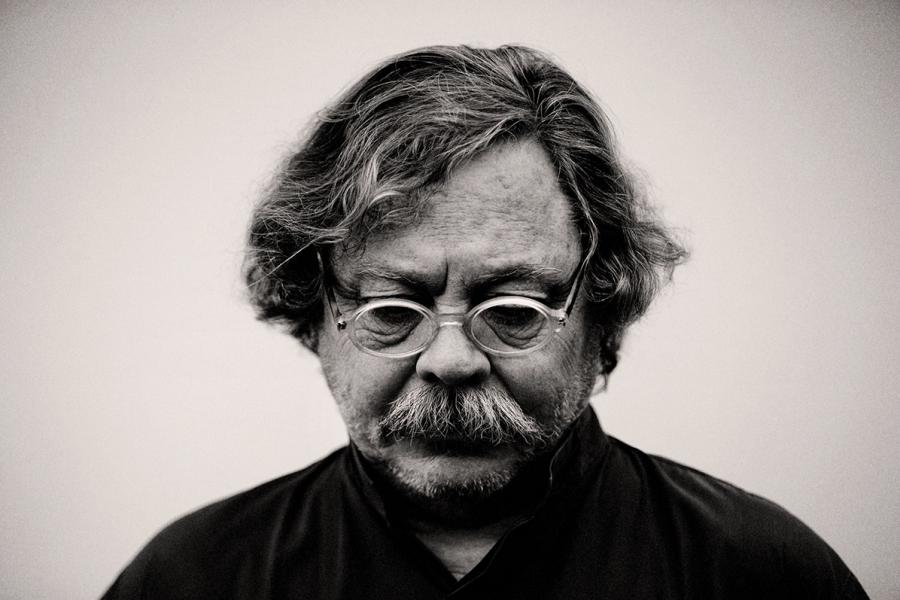 Fallece nuestro Académico Alberto Corazón