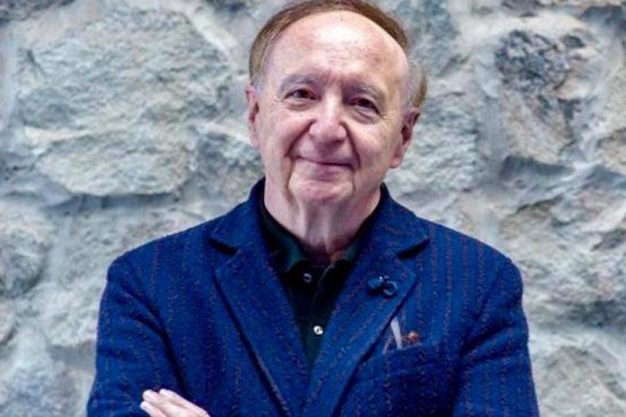 José Carlos Capel inaugura el webinar de Cultura Gastronómica