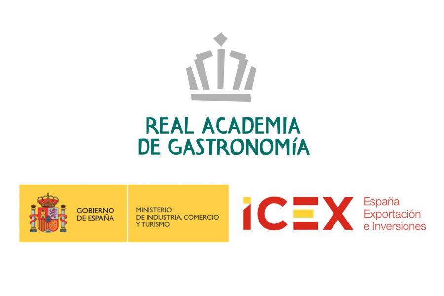 La RAG firma un convenio con el ICEX